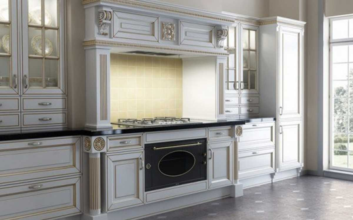 Super Classic Kitchen Design Home Design And Decorating Largest Home Design Picture Inspirations Pitcheantrous