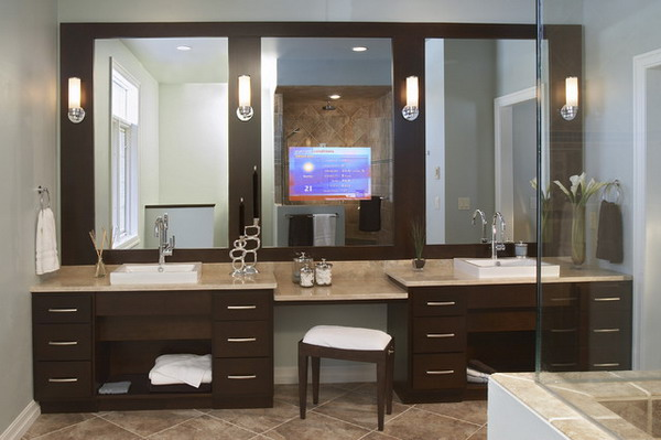 classic bathroom designs - Bathroom Designs Contemporary