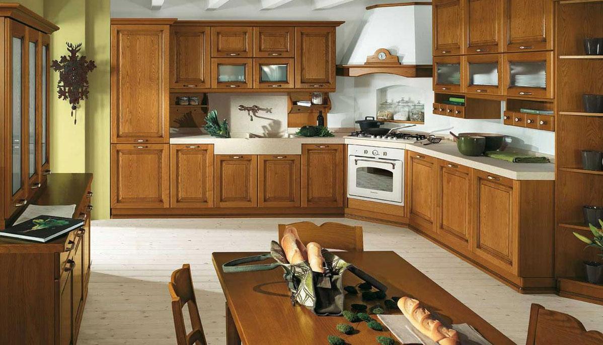Kitchens kwa zulu kitchens for Classic kitchen designs 2012