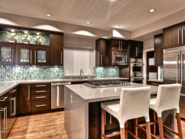 What s hot and what s not in kitchen design kwa zulu kitchens for What s new in kitchen design