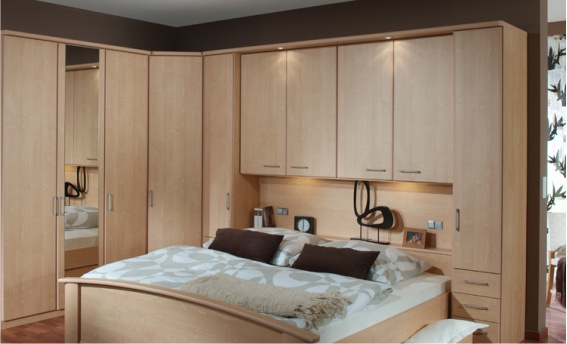 kwa zulu kitchens custom kitchens in durban 18585 | bedroom cupboard image 3